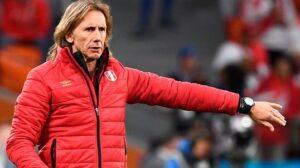 Afirmó que le gustaría que Gareca dirija la Selección Argentina