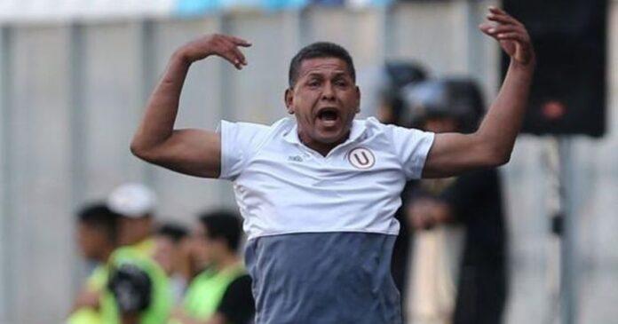 José Luis 'Puma' Carranza