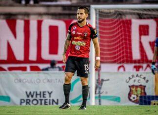Carlos 'Kaki' Rivero