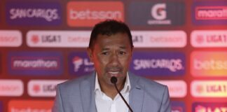 Roberto 'Chorri' Palacios