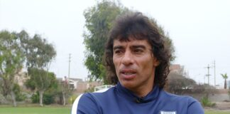 Francisco 'Pancho' Pizarro