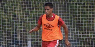Rodrigo Melgarejo