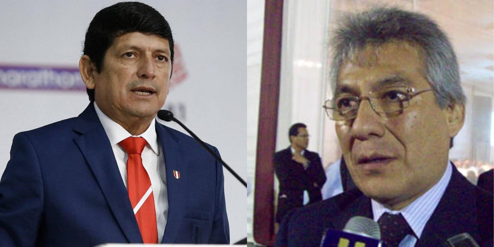 Lozano oficializó su candidatura