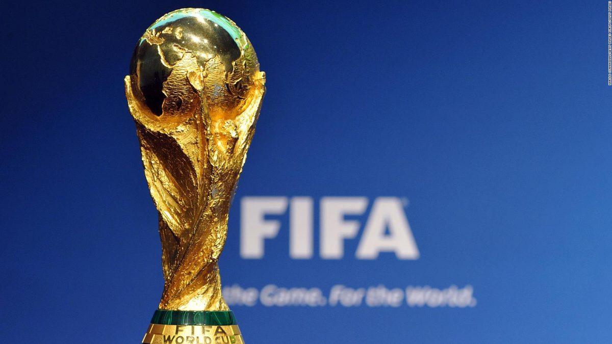FIFA: Arsene Wenger planea que Mundiales se den cada dos años