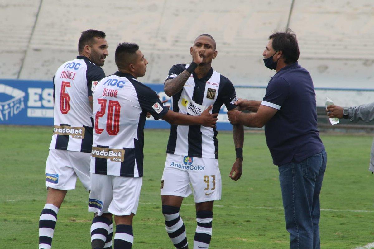 """""""Alianza mostrará autoridad en Copa Libertadores"""": Arley Rodríguez"""