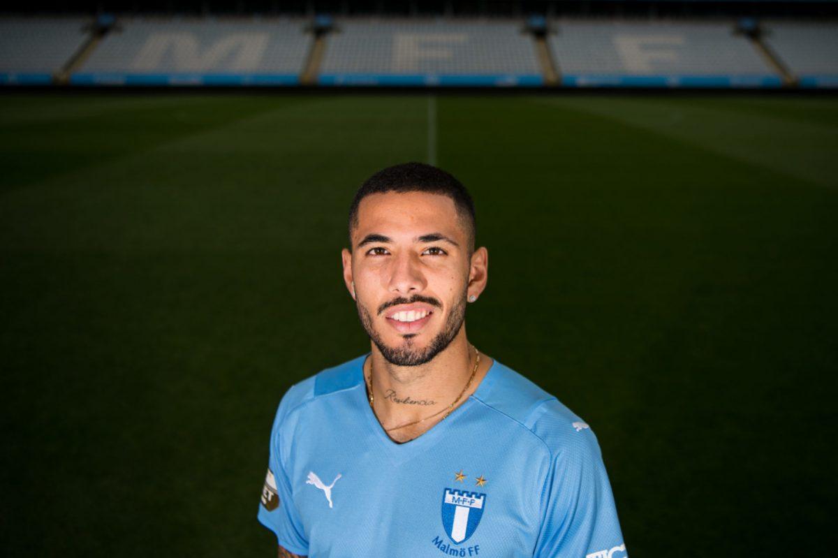 Sergio Peña jugará de titular por primera vez en la Champions League